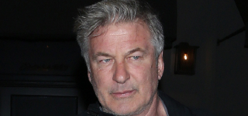 Alec Baldwin says adios to Twitter after his wife got called out on her lies