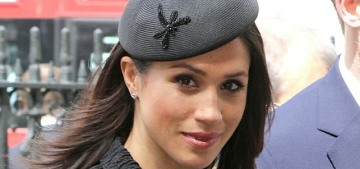 Former palace staffers don't want to testify in Duchess Meghan's Daily Mail lawsuit