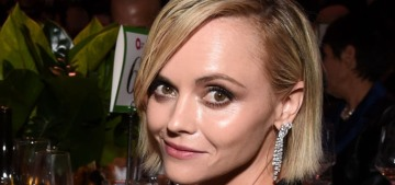Christina Ricci's estranged husband physically & emotionally abused her for years