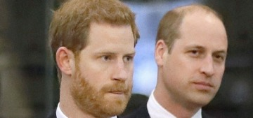 Prince Harry & Meghan will end up 'destroying' William & Kate's 'A-list appeal'?