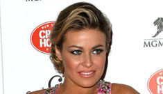 Carmen Electra's new single – decent or annoying?