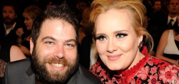 Adele has finalized her divorce, so is her new album coming out next month?