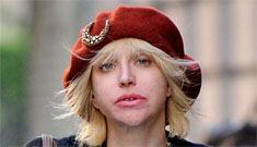 Courtney Love is all kinds of pissed about Kurt Cobain avatar in Guitar Hero