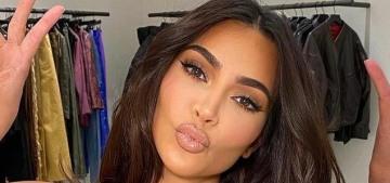 Kim Kardashian will talk about her divorce drama on the final season of KUWTK