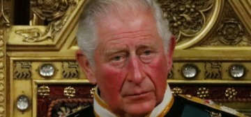 Clive Irving: Prince Charles is surrounded by sycophants & 'thinks like an autocrat'