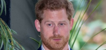 Prince Harry: An unhealthy digital world led to 'a literal attack on democracy'