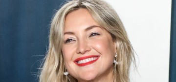 Kate Hudson speaks about the '41-year-old issue' of estrangement from her father