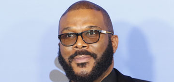 Tyler Perry has a new BET special called 'COVID-19 Vaccine and the Black Community'