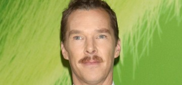 Benedict Cumberbatch returns to his British period-film roots with 'The Courier'