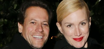 Ioan Gruffudd set his social media accounts to private after his wife's melodrama