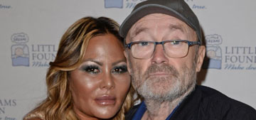 Phil Collins' ex, Orianne Cevey, is auctioning off his awards