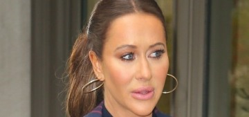 Jessica Mulroney revealed her 2020 emails with Sasha Exeter to the National Post