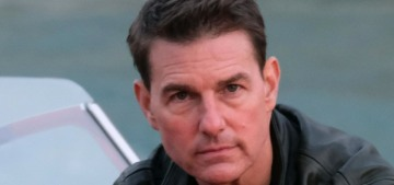 Tom Cruise is hellbent on completing Mission Impossible 7, even if it literally kills people