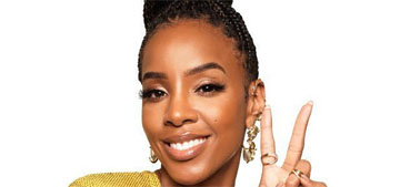 Kelly Rowland announces the birth of her second child, son Noah Jon