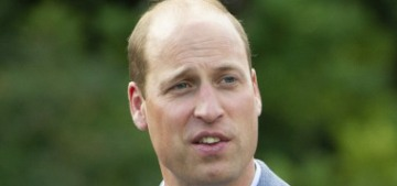 Prince William: Racist abuse in football 'is despicable and it must stop now'