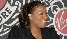 Queen Latifah talks about her breast reduction surgery