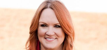 Ree Drummond is having her daughter's wedding May 1 with a big reception