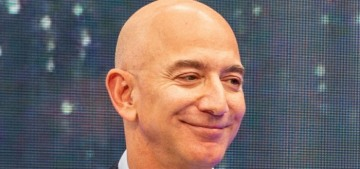 Jeff Bezos is stepping down as Amazon CEO: is it for love or for antitrust?
