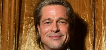 There are a lot of rumors about Brad Pitt & Jennifer Aniston hanging out in LA