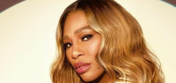 Serena Williams shows off her new Florida mansion to Architectural Digest