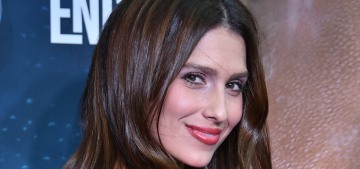Hilaria Baldwin: 'The way I've spoken about myself' could have been 'better explained'