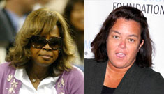 Is a Star Jones and Rosie O'Donnell reality show coming?