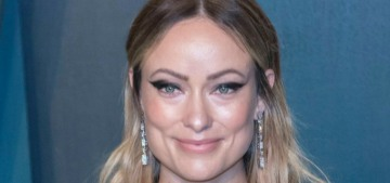 Olivia Wilde & Harry Styles 'seem very serious' & they spend 'all their time together'