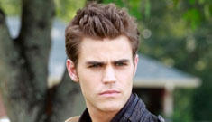 The Vampire Diaries: True Blood meets Twilight with a twist of The OC