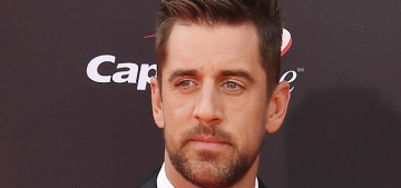 Aaron Rodgers is definitely engaged to Shailene Woodley, it happened 'so fast'