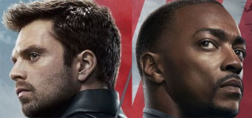 A Falcon and the Winter Soldier trailer is out: are you excited?