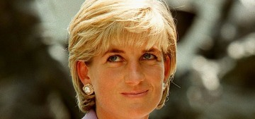 Princess Diana allegedly thought Bill Clinton was the 'sexiest man alive' in the 1990s