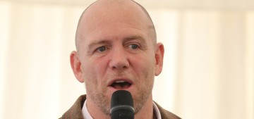 Millionaire royal-adjacent Mike Tindall took 'furlough money' from the government