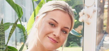 Kelsea Ballerini disabled comments on her Instagram: they would just hurt my feelings