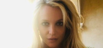 Britney Spears hopes 'she will be finally be freed from the vice-like grip of her father'