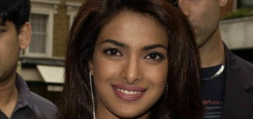 Priyanka Chopra explains in her memoir why she's gotten multiple nose surgeries