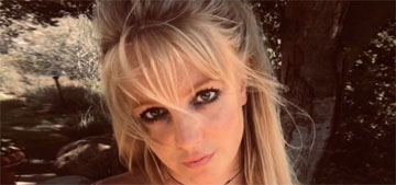 Britney Spears has minor victory in court, investment firm remains as co-conservator