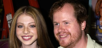 Charisma Carpenter, Michelle Trachtenberg & others blast 'toxic' Joss Whedon