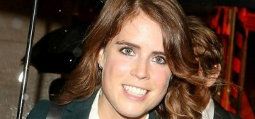 Which old family name will Princess Eugenie choose for her baby boy?