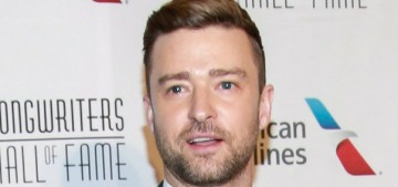 Justin Timberlake apologizes to Britney Spears & Janet Jackson: 'I'm deeply sorry'