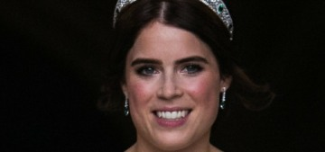 So, Princess Eugenie & Jack Brooksbank really did move back to Frogmore?