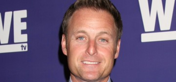 Chris Harrison stepped down from 'The Bachelor' following a huge, racist controversy