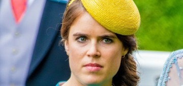 Did the Sussexes steal Princess Eugenie's thunder yet again?