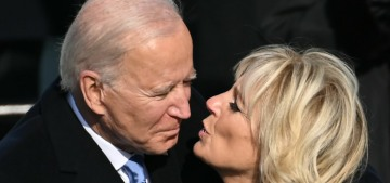 President Biden has bought Jill a gardenia corsage every V-Day for 43 years