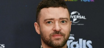 Justin Timberlake apologized 'on his own, it's really from the heart' & not 'about publicity'