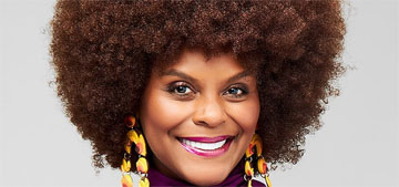 Tabitha Brown is publishing an inspirational book and a cookbook