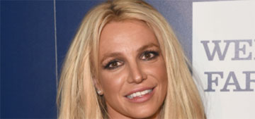A Britney Spears documentary is coming to Netflix, it was in the works pre-NYT doc