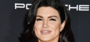Gina Carano 'had been repeatedly warned…about her social media behavior'
