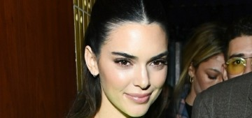 Kendall Jenner spent nearly four years developing her new liquor, 818 Tequila