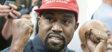 Kanye West 'is very anxious & sad,' 'he knows that the marriage is over'