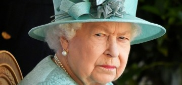 The Queen is keen to punish the Sussexes before their Oprah interview airs